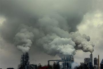 空氣污染治理